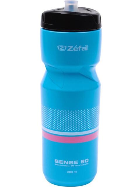 Zefal Sense Drikkeflaske 800ml blå